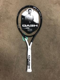 NOS Head Graphene 360 Speed S Demo Tennis Racquet Grip Size