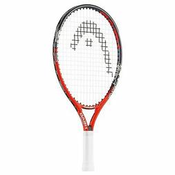 novak 19 inch junior jr tennis racket