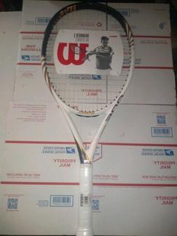 one blx 118 tennis racquet racket 4