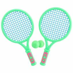 Outdoor Sports Children Tennis Rackets Badminton Rackets Kid