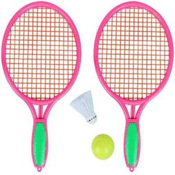 Outdoor Sports Tennis Rackets Badminton Rackets Kids Toy Chi