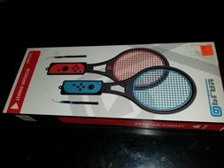 @ Play brand Tennis Rackets for the Nintendo Switch