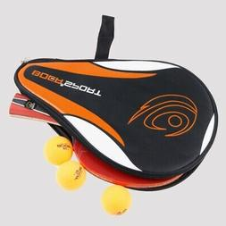 table tennis racket bag paddle ping pong