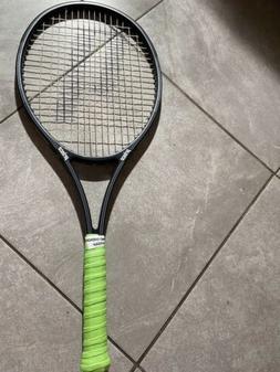 Prince Power Pro 110 Tennis Racquet 4 1/4 Good