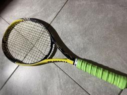 Wilson Pro Open BlX 100 Tennis Racquet 4 5/8