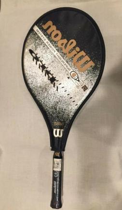 Wilson PRO SPS 110 Super Lightweight Tennis Racquet w/CASE,