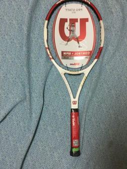 pro staff 95s tennis racket new