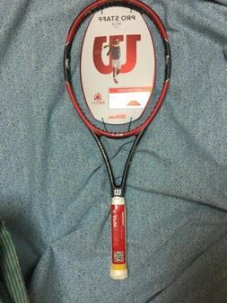 Wilson Pro Staff 97 LS  Tennis Racket-NEW