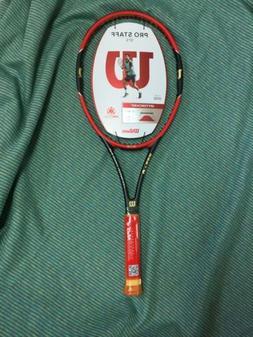 Wilson Pro Staff 97S Tennis Racket-NEW