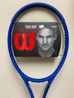 Wilson Pro Staff RF97 Autograph Laver Cup Tennis Racquet Gri