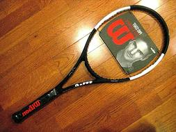 pro staff rf97 autograph tennis racquet brand