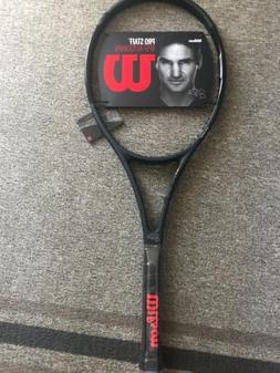 Wilson Pro Staff Roger Federer 97 Autograph Tennis Racquet