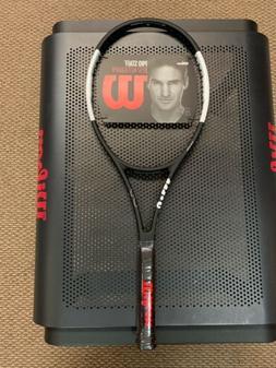 Wilson Pro Staff Roger Federer 97 Autograph Tennis Racquet -