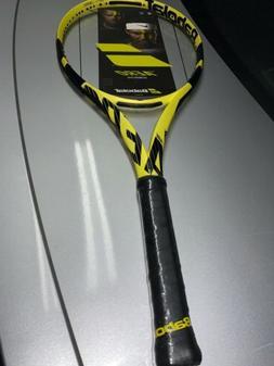 Babolat Pure Aero 2019 Tennis Racquet - 41/8 - Fast SHIP
