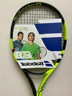 pure aero junior 26 tennis racquet grip