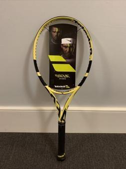 pure aero plus 2021 tennis racket 4