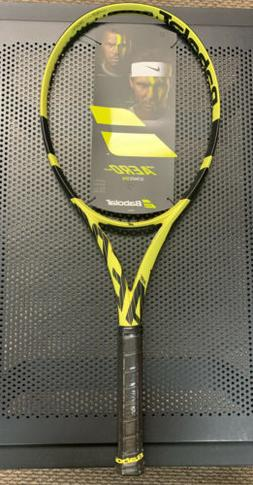 Babolat Pure Aero Team 2019 Grip 4-1/4 Original Guaranteed