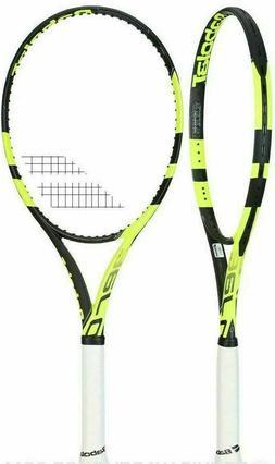 "Babolat Pure Aero Team Tennis Racquet 4 1/4"" *NEW*"