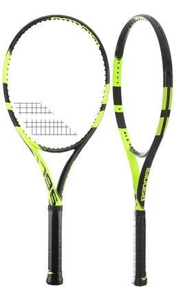 Babolat Pure Aero Tennis Racquet  Unstrung
