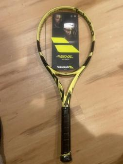 Babolat Pure Aero Tour Tennis Racket 2019 - Grip Size 4 1/2