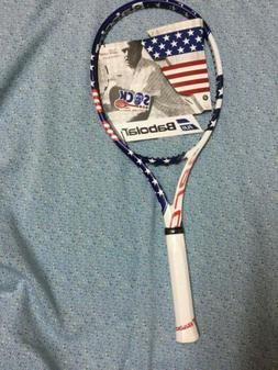 pure aero vs jack sock tennis racket