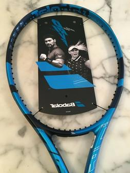 Babolat Pure Drive 107  2021 Latest edition Tennis Racquet 4