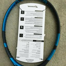 Babolat Pure Drive 2021 Latest edition Tennis Racquet 4 1/4