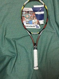 Babolat Pure Drive 260 Roland Garros Tennis Racket - NEW