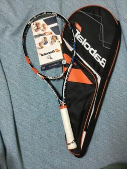 "Babolat Pure Drive Lite ""PLAY"" Tennis Racket-NEW"