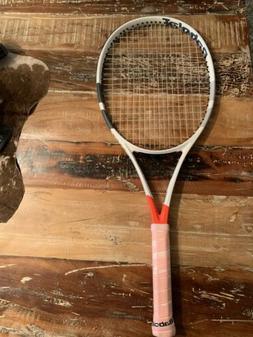 babolat pure strike team 4 1/4 racquet