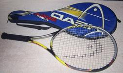 Head Radical Junior Oversize Tennis Racquet with Cover grip
