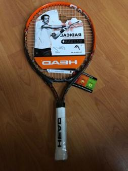 HEAD Radical Junior Series Tennis Racket Size 23 Age 6-8 New