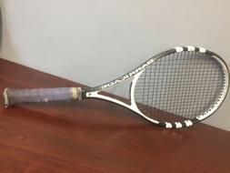 RARE! Adidas Barricade PST Tour Light tennis racket 4 3/8 gr