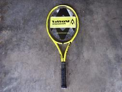 Rare/New/ Volkl c-10 Organic Tennis Racquet 41/4