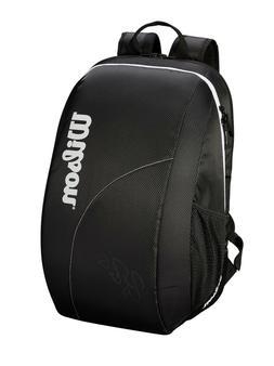 WILSON Roger Federer Backpack tennis racket racquet bag - Bl