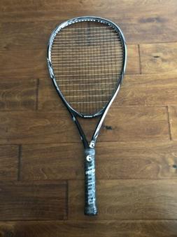 Gamma RZR Bubba 137-Tennis Racquet 4 3/8 Grip