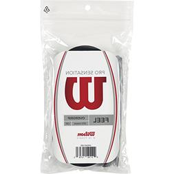 Wilson Pro Sensation Overgrip , Black