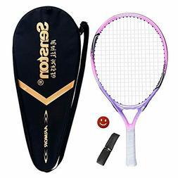 Senston Cheap Tennis Racket Perfect Racquet for BEGINNER You