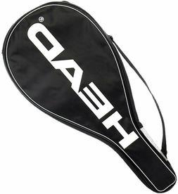 Head Single Racket Cover (One Tennis Racquet Padded Carry Ba