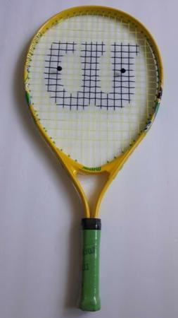 SpongeBob Wilson 21 Inch Junior Tennis Racket New