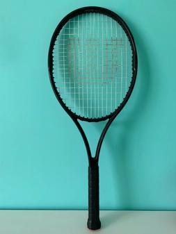 staff racquet
