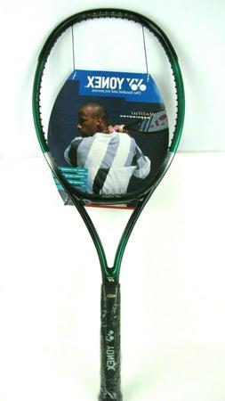 """Yonex SuperRD Tennis Racquet Grip Size 4 1/8"""" Emerald Green"""