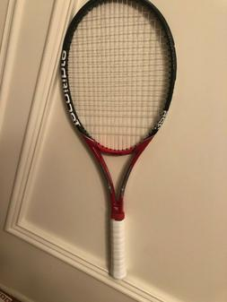 Tecnofibre 325 tennis racket
