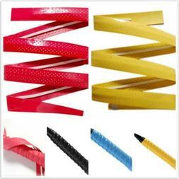 Tennis Racket Anti Slip Over Grip Tape- Sports Badminton Squ