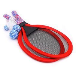 Tennis Racket Badminton Racquet Sets Outdoor Sport Parent-Ch