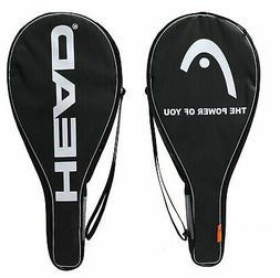 Head Tennis Racket Cover Single Racquet Full Bag Shoulder St