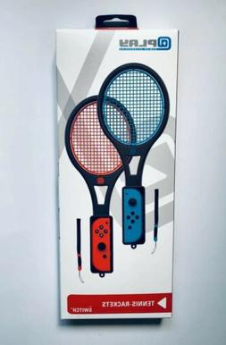 Tennis Racket For Nintendo Switch At Play, Game Accessories