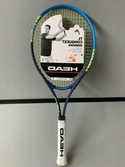 tennis racket pre strung light balance 27
