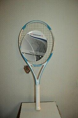 Tennis Racket Tecno pro Crystal Series Graphite New Racket/R
