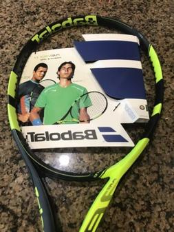 Babolat Tennis Racket Pure Aero 4 3/8 Grip - Brand New 100sq